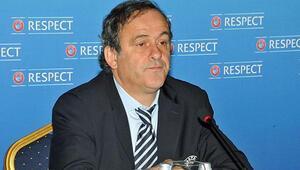 UEFA Berlindeki FIFA toplantısını erteledi