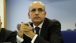 Mehmet Şimşek: Vergi affını olumlu bulmuyorum, prensipte karşıyım