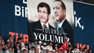AK Partide tarihi gün