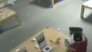 31 Saniyelik soygun
