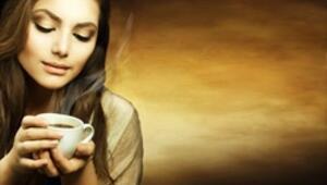 Kahve içerken iki kere düşünün