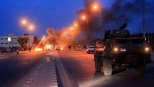 IŞİD, Mısır ve Irakta saldırılar düzenledi