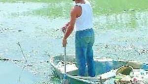 Mogan Gölü nihayet Belediye Meclisi'nde