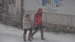 Hava durumu nasıl olacak, kar yağışı ne zaman bitecek   Meteoroloji açıkladı...