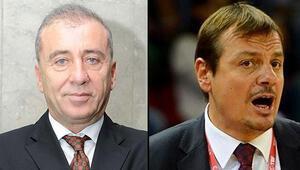 Galatasaraydan Ergin Atamana konuşma yasağı