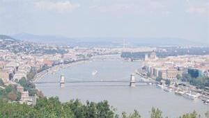 Budapeşte'yi bir Türk olarak gezmek