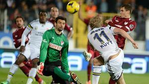 Elazığspor 1-1 Fenerbahçe