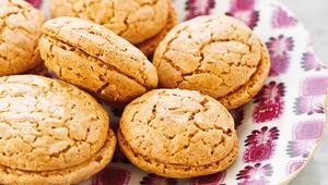 Nasıl kurabiye canavarı olursunuz