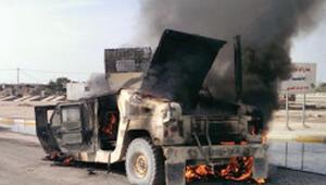 İntihar bombası sehven patladı: 21 ölü