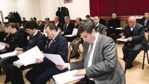 Kırıkkale'nin bilgisi AKOS'ta toplanacak