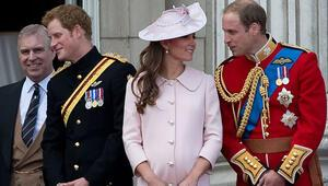 İngiltere Prensi Andrewe ağır suçlama