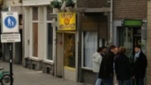 AB ve Hollanda arasında marihuana tartışması