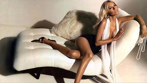 Christina Aguilera Instagram takipçilerini şaşırttı
