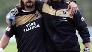 Trabzonsporda rekabet