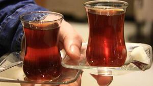 Yanlış demlenen çay sağlığa zarar veriyor