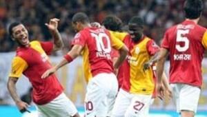 Galatasaray 3-1 Samsunspor