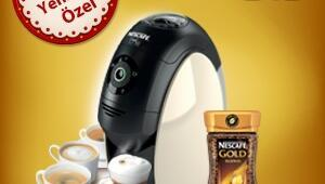 NESCAFÉ® MyCafé® ile evinizi Café'ye dönüştürün