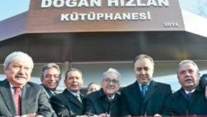 Antalya'ya 20 bin kitap