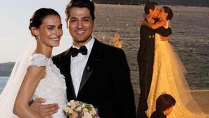 Saadet Işıl Aksoy ile Pamir Kıraner evlendi