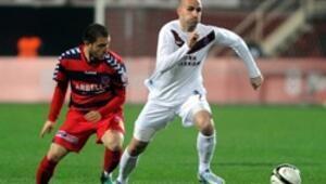 Trabzonspor 3 - 0 Mersin İdman Yurdu