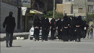 IŞİD militanları maaşlarını seksi iç çamaşırları ve cinsel gücü artıran haplara yatırıyor