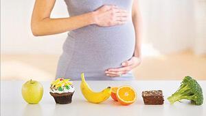 Yaz hamileleri nasıl beslenmeli