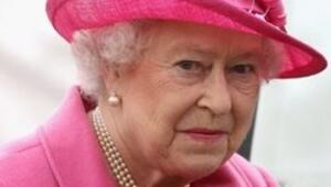 Kraliçe İkinci Elizabethten İrlandaya tarihi ziyaret