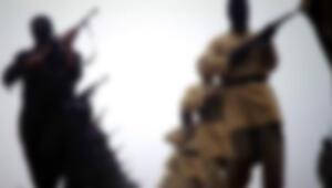 IŞİDe katılmak 20 kişi yakalandı