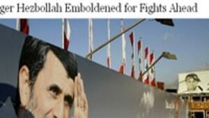 Hizbullah İsraile karşı savaş hazırlığında