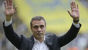 Ersun Yanal Galatasaraya hayır demedi