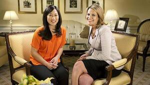 Priscilla Chan ilk kez röportaj verdi
