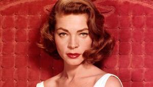Lauren Bacall hayatını kaybetti