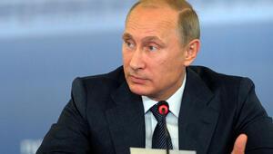 Putinden Avrupaya tehdit gibi açıklama