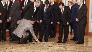 İçişleri Bakanı Aladan, İstanbul Valisine ziyaret