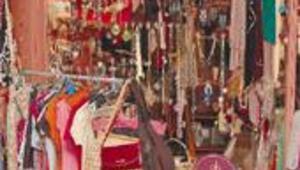 Beyoğlu'nda pasaj alışverişinin yeni durağı Anabala Han