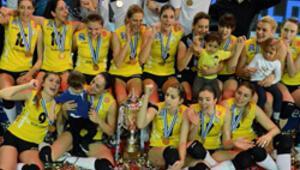 Vakıfbank beşinci kupa peşinde