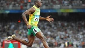 Usain Bolttan hızlı koşan robot yapıldı