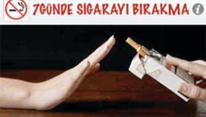 Sigara bıraktıran uygulamalar