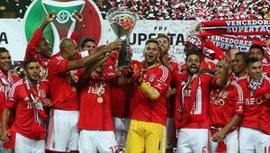 Benfica sezona kupayla başladı