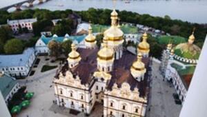36 saatte Kiev