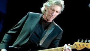Roger Waterstan İsraile boykot çağrısı