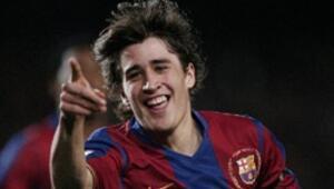 Bacelona Krkici Ajaxa kiraladı