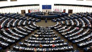 Avrupa Parlamentosuna soykırım kuşatması
