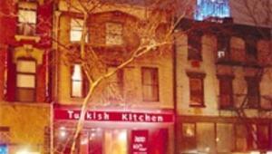 Yurtdışındaki en iyi 10 Türk restoranı