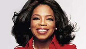 Ne doğmuşsun be Oprah