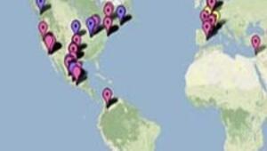 Google Domuz gribi salgınının izini sürüyor