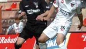 Gaziantepspor: 2 - Beşiktaş: 2 (maç sonucu)