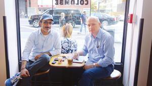 ABD'nin yoğurt kralı Ulukaya, Starbucks'a rakip oldu