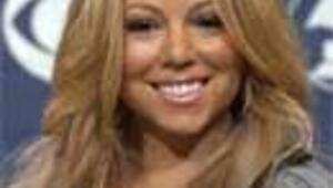 Grammyde Mariah Carey damgası