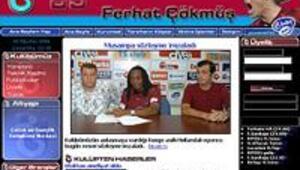 'Sanal Lig'in galibi e-kolay.net